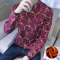 Besto - 印花衬衫