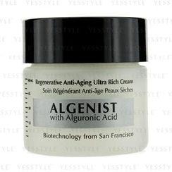 Algenist - Regenerative Anti-Aging Ultra Rich Cream