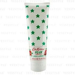 Cath Kidston - Star Collection Body Lotion