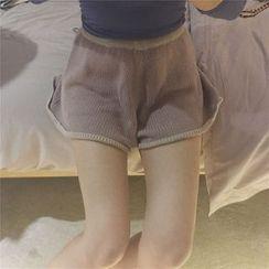 MATO - Knit Shorts