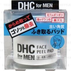 DHC - Face Peel Pad (For Men)