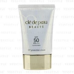 Cle De Peau - UV Protection Cream SPF 50 PA+++