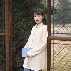 tete - 纯色衬衫