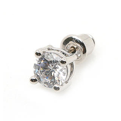 REDOPIN Cubic Zirconia Earrings