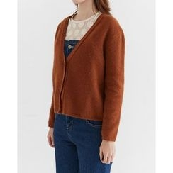 Someday, if - V-Neck Cardigan