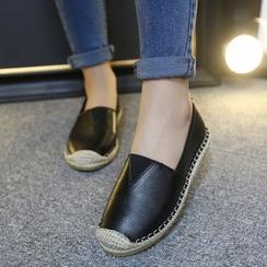 Monde - 麻底轻便鞋