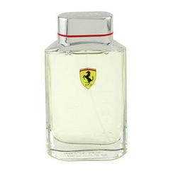 Ferrari - Ferrari Scuderia Eau De Toilette Spray
