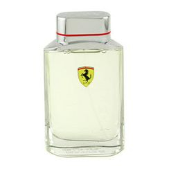 Ferrari - 诗古德利亚淡香水喷雾