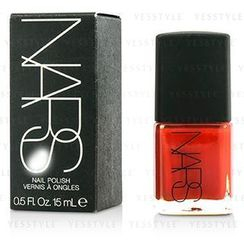 NARS - Nail Polish - #Paradiso (Strawberry Pink)