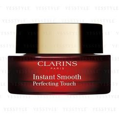 Clarins - Lisse Minute - Instant Smooth Perfecting Touch Makeup Base