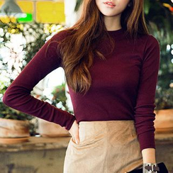 chuu - Long-Sleeved Top