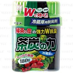小久保 - 茶炭脫臭劑 (雪櫃用)