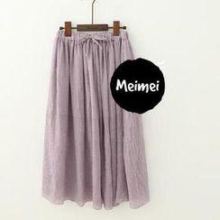 Meimei - Maxi Skirt