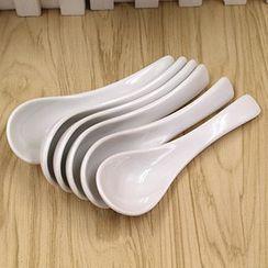 Evora - 塑料勺子