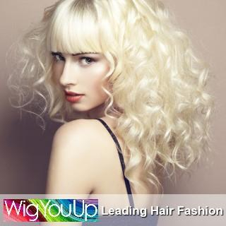 WigYouUp - Long Full Wig - Wavy