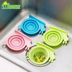 Home Simply - Snail Sink Strainer