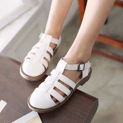 Shoes Galore - Gladiator Sandals