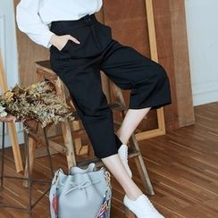 BAIMOMO - 寬腿褲