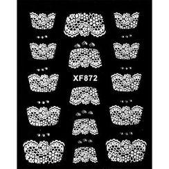 Maychao - Nail Sticker (XF872)