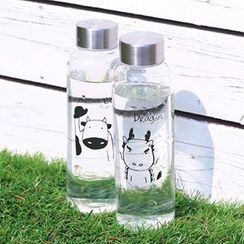 Cute Essentials - Chinese Zodiac Water Bottle