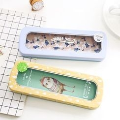 Cute Essentials - Print Pencil Box