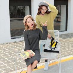 Sienne - Sweater Dress