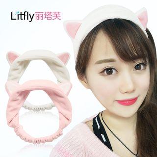 Litfly - Ear Head Band
