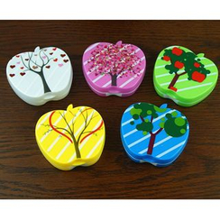 Voon - Contact Lens Case Kit (Apple)
