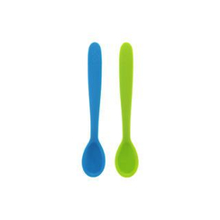 Lexington - Silicone Feeding Spoons Set