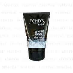Pond's - White Boost Face Scrub (For Men)