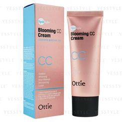 Ottie - Spotlight Blooming CC Cream