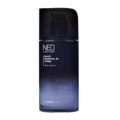 The Face Shop - Neo Classic Homme Black Essential 80 Toner 130ml