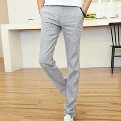 Blueforce - Straight Leg Pants