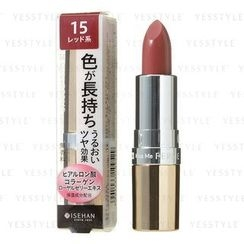 ISEHAN - Kiss Me FERME Proof Bright Rouge (#15)