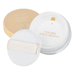 Tony Moly - Face Mix Oil Paper Powder