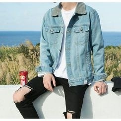 Bestrooy - Denim Jacket