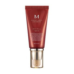 Missha 謎尚 - M Perfect Cover BB Cream SPF42 PA+++ (#13) 50ml