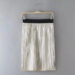 Ainvyi - Glitter Skirt