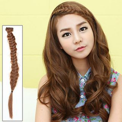 Hairess - Braid Hair Extension
