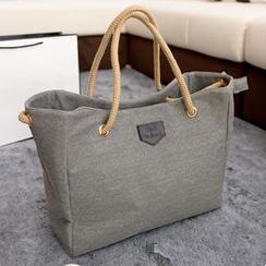 Diamante - 帆布購物袋