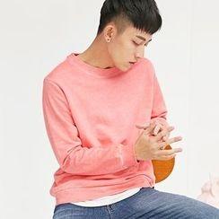 HEIZE - Plain Sweatshirt