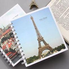 iswas - Photo Diary - (S)