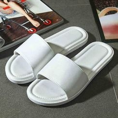 Rivari - Plain Home Slippers