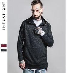 Newin - Half-Zip Hoodie