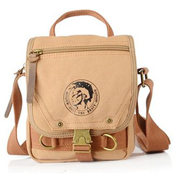 AUGUR - Flap Crossbody Bag