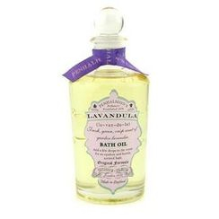 Penhaligon's - Lavandula Bath Oil