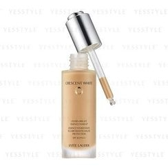 Estee Lauder 雅詩蘭黛 - Crescent White Hydra Bright Essence Makeup SPF 30 (#2W0 Warm Vanilla)