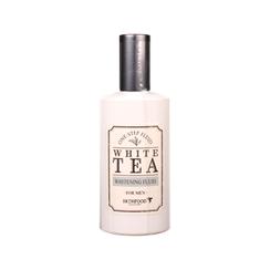 Skinfood - White Tea Whitening Fluid For Men 125ml