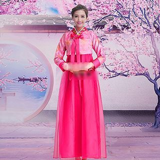 Komomo - Traditional Korean Costume