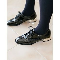 FROMBEGINNING - Patent Oxfords